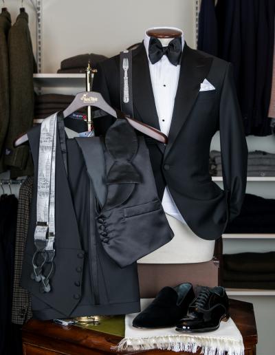 Corneliani Tuxedo - 12.900 SEK