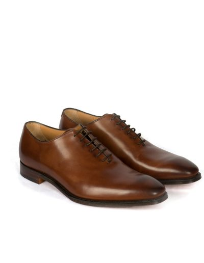 Brown Oxford Wholecutn 5.400 SEK