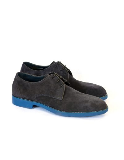 Blue Suede Derbys 3.900 SEK