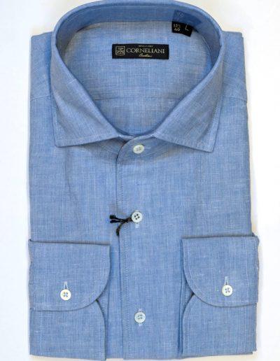 Chambray Shirt 2.100 SEK