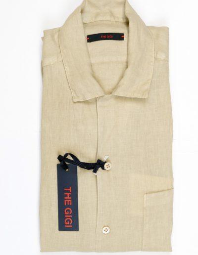 Linen shirt sand 1.800 SEK