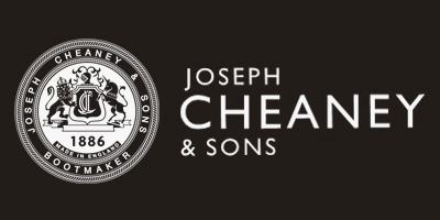 Cheaney and sons - Butikens Sortiment