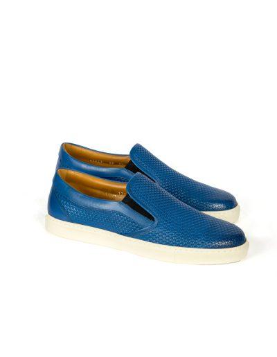Moreschi loafers Hans Allde