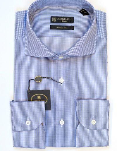 Hans Allde Corneliani Shirt