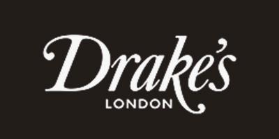 Drakes of London - Butikens Sortiment