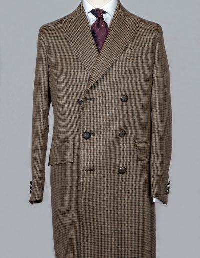 The Gigi - Overcoat Hans Allde